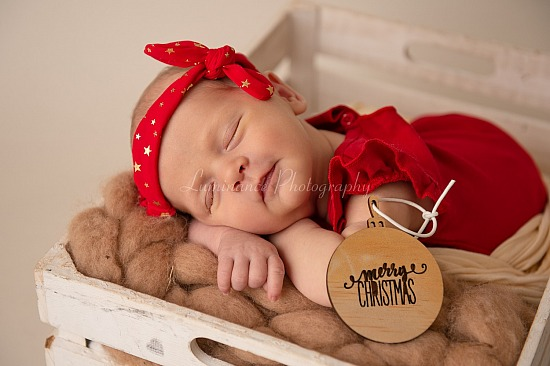 Sophie | Last newborn session for 2020
